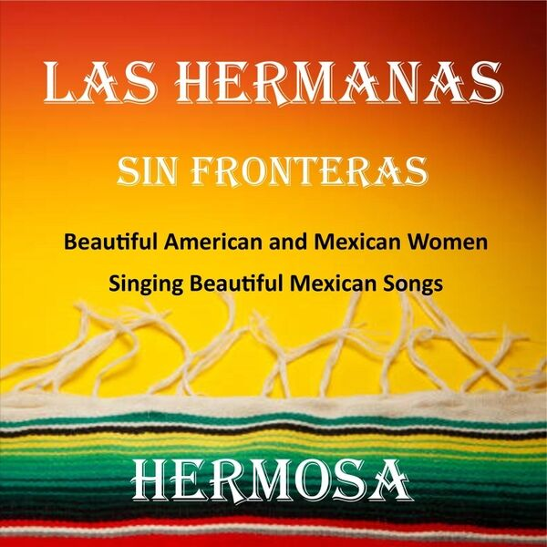 Cover art for Hermosa